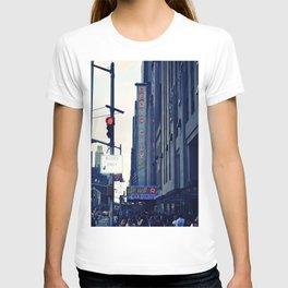 Radio City T-shirt