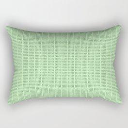 pi 10000 numbers Rectangular Pillow