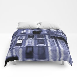 Motherboard Comforters