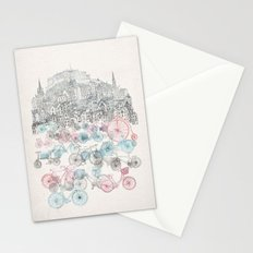 Old Town Bikes Stationery Cards