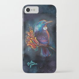 Morena Matariki iPhone Case