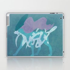 Suicune Laptop & iPad Skin