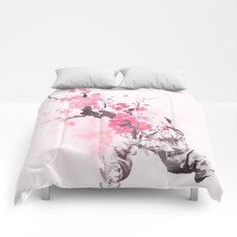 Blooming attack Comforters