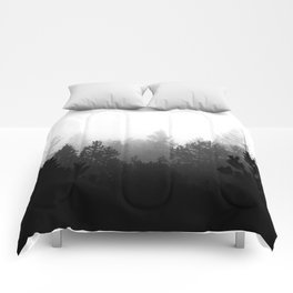 BLACK FOREST Comforters
