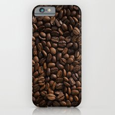 coffee beans 2.0 Slim Case iPhone 6s
