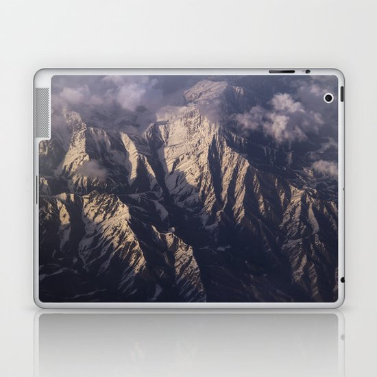 view down - Pakistan  Laptop & iPad Skin