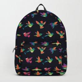 Hummingbird Backpack