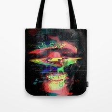 Last Laugh Tote Bag