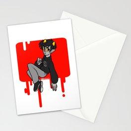 Vantas Stationery Cards