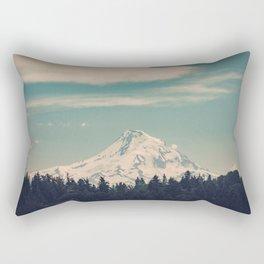 1983 - Nature Photography Rectangular Pillow