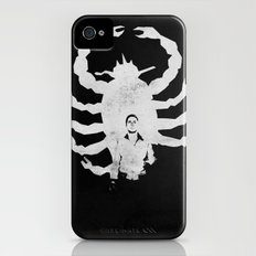 Real human being, and a real hero iPhone (4, 4s) Slim Case