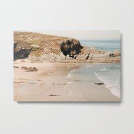 Beach Love VI Metal Print