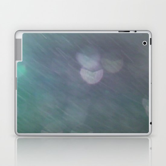 Dust Laptop & iPad Skin
