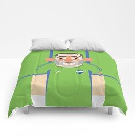 Clint Dempsey - Seattle Sounders  Comforters