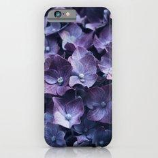 Hortensia iPhone 6s Slim Case