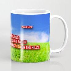 On the Hills Mug