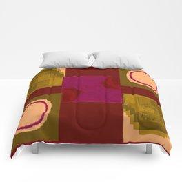 Cabsin16DesignerPatternAS1 Comforters