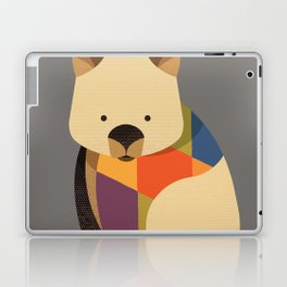 Wombat Laptop & iPad Skin