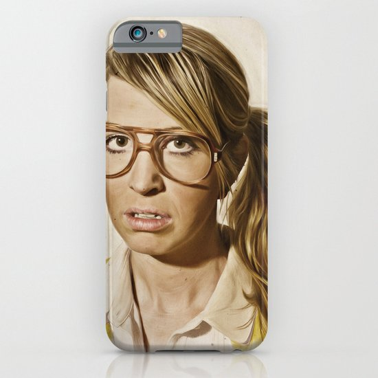 i.am.nerd. : Lizzy iPhone & iPod Case