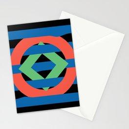 Sha Pes Dos Stationery Cards