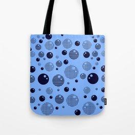 Bubblemagic Tote Bag