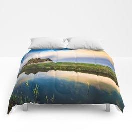Fairfield Church Comforters