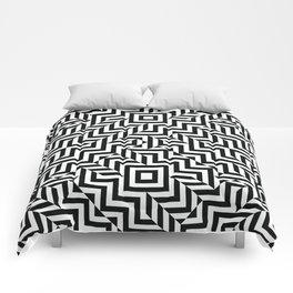 2% Comforters