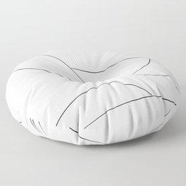 virage Floor Pillow