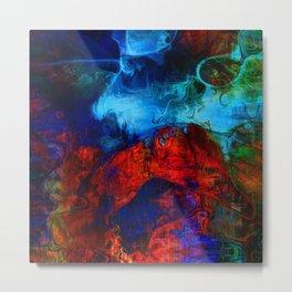Ocean 3 Metal Print