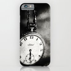 Tick Tock iPhone 6s Slim Case
