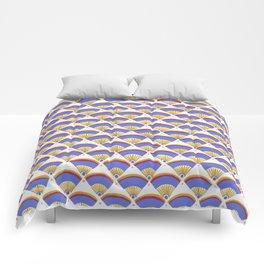 Fan Comforters