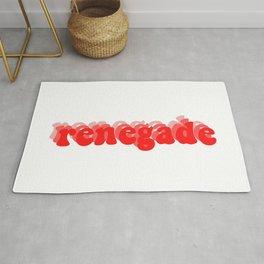 Renegade Rug