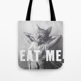 EAT-ME Tote Bag