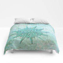diamond dust Comforters