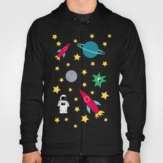 Space Objective Hoody