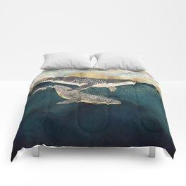 Bond II Comforters