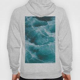 Electric Ocean Hoody