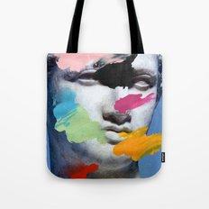 Composition 496 Tote Bag