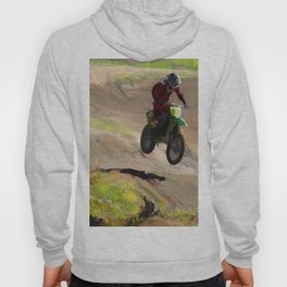 Motocross Moguls Hoody