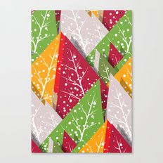 Oh Christmas Tree... Canvas Print