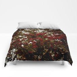 redglobe Comforters