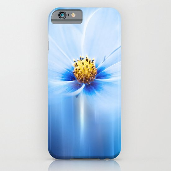 Midnight Blue iPhone & iPod Case