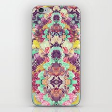 Opal with phantoms  iPhone & iPod Skin