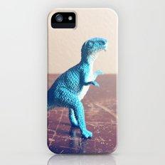 Dinosaur  iPhone (5, 5s) Slim Case