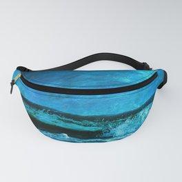 Amazing Nature - Ocean Fanny Pack