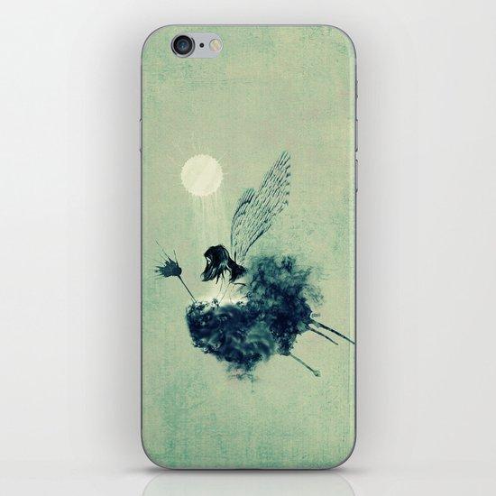 Fairy Calypso iPhone & iPod Skin