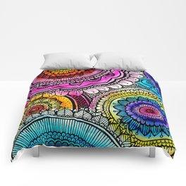 mandala Comforters