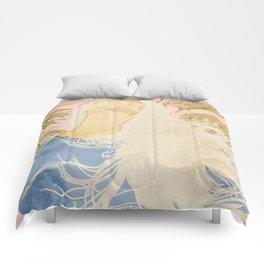 Blissful Comforters