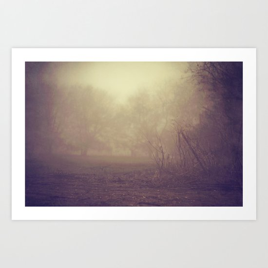 Early Morning Art Print