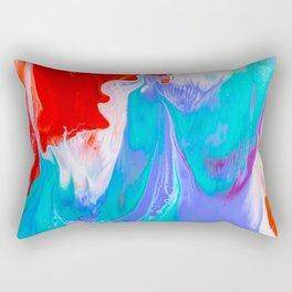 Sexy Thang Rectangular Pillow